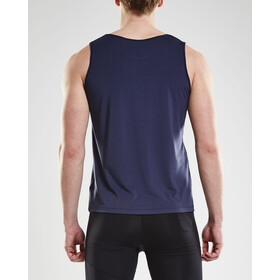 Craft M's Essential Singlet Gravel